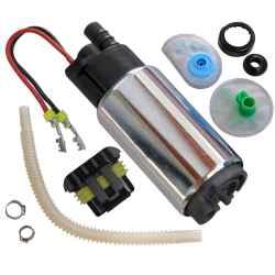 Bomba de Combustível Flex 12v Escort / Verona / Tempra / Palio / Strada / Gol / parati / Fox / Saveiro / Santana / Polo