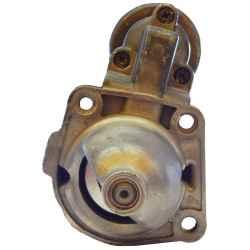 Motor de Partida Remanufaturado Bosch 12V Fiat Palio/ Palio Weekend / Siena / Strada todos 1.5